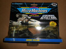 MICROMACHINES STAR WARS GUERRE STELLARI Spazio Space 2