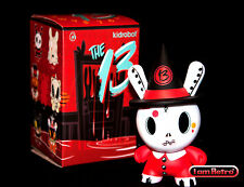 Bella Luna - Very Rare Chase - The 13 Dunny Series by Brandt Peters x Kidrobot