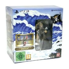 ONE PIECE PIRATE WARRIORS 2 COLLECTOR'S EDITION           --  NEUF      pour PS3
