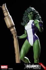 She Hulk Avengers XM Studios IN STOCK READY TO SHIP 1/4 Scale Marvel SEALED NEW