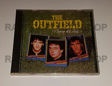 Playing The Field by The Outfield (CD, 1992, Sony Music (USA))