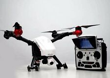 Walkera Voyager 3 FPV Quadcopter **50 Minutes Of Flight Time