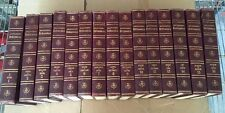 1768 1960 The Encyclopedia Britannica Volume Issue Vol 1-16 Index Maps RackG #G5