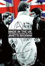 Made In The UK: The Music of Attitude, 1977-1983 (powerHouse Classics), , Good B