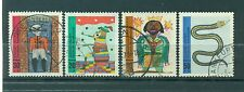 Allemagne -Germany 1971 - Michel n. 660/63 - Dessins d'enfants