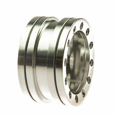 "1PC Aluminum Beadlock 1.9"" Wheel Rims For 1:10 Scale RC Rock Crawler Car Truck"