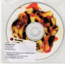 (DS890) Siobhan Parr, Lose My Dress - 2004 DJ CD