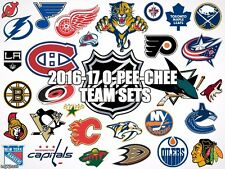 16/17 O-Pee-Chee Master Team Set 19 Cards Edmonton Oilers W/ Short Prints