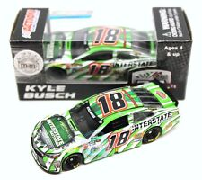 Kyle Busch 2016 ACTION 1:64 #18 Interstate Batteries Toyota Camry Nascar Diecast