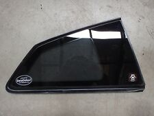 Nissan R35 GTR GT-R Rear 1/4 Quarter Glass Window RHS J067