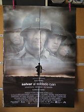 A1978  SALVAR AL SOLDADO RYAN - TOM HANKS, TOM SIZEMORE, MATT DAMON - DIR.STEVEN