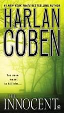 The Innocent by Coben, Harlan NEW