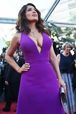 Salma Hayek A4 Photo 267