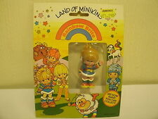 VINTAGE 1983 CARDED GERMAN SCHLEICH RAINBOW BRITE MOC SEALED UNOPENED NEW