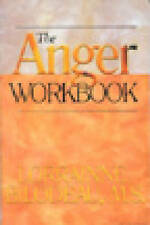 The Anger Workbook by Lorraine Bilodeaux (Paperback, 1994)