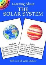 Dover Little Activity Books: Learning about the Solar System.
