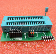 Programming Adapter for PIC ICD2 PICKit 2 PICKIT 3 Programming Seat board M123
