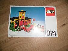 Lego Bauanleitung 374