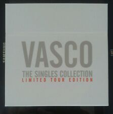 Vasco Rossi- The Singles Collection-  10 CD