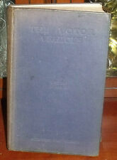 the motor vehicle second edition NEWTON + STEEDS 1938