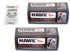 Hawk HP Plus Brake Pads Front + Rear Honda Prelude Accord Integra DA