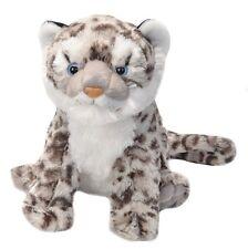Leopardo delle nevi 30 cm Peluche Wild Republic 19369