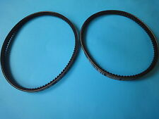 HAYTER PRO 53 RANGER LAWNMOWER BELT SET SA284920/30 396S,396T,396A,396B 396C
