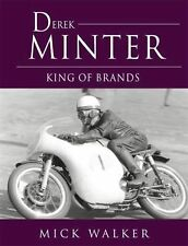 2008-06-15, Derek Minter: King of Brands, Mick Walker, Excellent, -- Literary Th