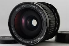 [Near MINT!!] SMC PENTAX-6X7 55mm F/4.0 Lens Late Model 67 6x7 67II from Japan