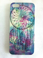 Dream Catcher Blue Printed  iPhone 5/5s Case for Apple - REDUCED