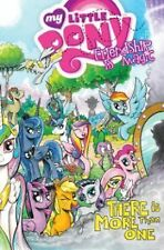 NEW - My Little Pony: Friendship is Magic Volume 5 by Cook, Katie