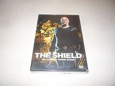THE SHIELD DVD BOX SET THE COMPLETE SECOND SEASON