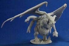 REAPER BONES - 77316 Demon Lord of the Undead