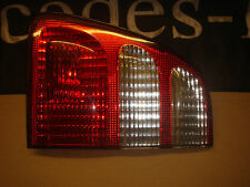 Toyota Landcruiser 100 RH Tail Lamp . Genuine Toyota Part No 81580-60070