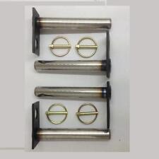 Cubeta pines x 4 para caber Kubota KX36 KX36-2 KX36-3 KX41 KX41-2 y JCB 801 Series