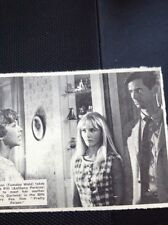A1-4 Ephemera 1969 Picture Film Pretty Poison Tuesday Weld Beverley Garland
