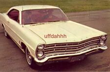 1967 FORD GALAXIE 500 2-DOOR HARDTOP ask for Fred Ager Northwestern Ford 1966