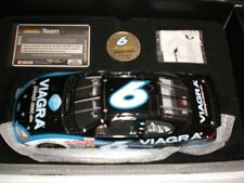 Mark Martin #6 Viagra Ford Team Caliber Owners Series 2003 1:24 Limited Edition