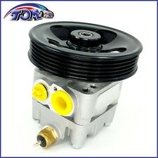 BRAND NEW  POWER STEERING PUMP FOR SUBARU BAJA LEGACY OUTBACK