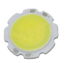 5W High power Bright 5 Watt COB LED SMD Diode Bulb Round Cool White Brand new