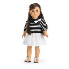 """American Girl LE GRACES SIGHTSEEING OUTFIT for 18"""" Doll Sandals Clothes NEW"""