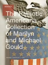Skinner // The Patriotic Americana Collection Marilyn & Michael Gould Post 2012