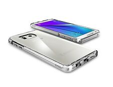 Compatible Clear Gel Case Cover for SAMSUNG GALAXY NOTE 5 + GUARD SCREEN PRO