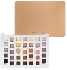 Sephora Pantone Universe Shimmering Metallics Eyeshadow Palette Sold Out NIB