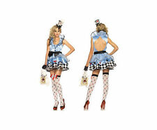 Sexy Diva Alice Costume by Leg Avenue - MEDIUM- New! Hard to find - US Seller!