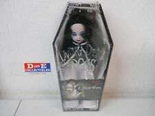 MEZCO TOYZ LIVING DEAD DOLLS SCARY TALES SNOW WHITE DOLL FIGURE BRAND NEW