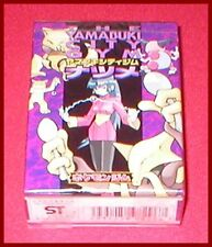 Japanese Pokemon Pocket Monsters Sabrina's Yamabuki City Gym Card Game Pack NEW
