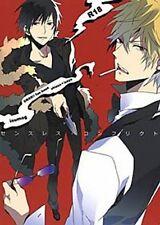 Durarara!! YAOI Doujinshi ( Shizuo x Izaya ) Senseless conflict, inumog