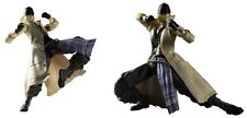 Square Enix Final Fantasy XIII: Play Arts Kai: Snow Villiers Action Figure Loose