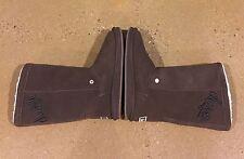 DVS Glacier Woman's Size 6 Cold Grip Technology Snow Winter BMX Skate Boots